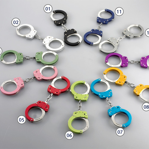 Color Handcuffs